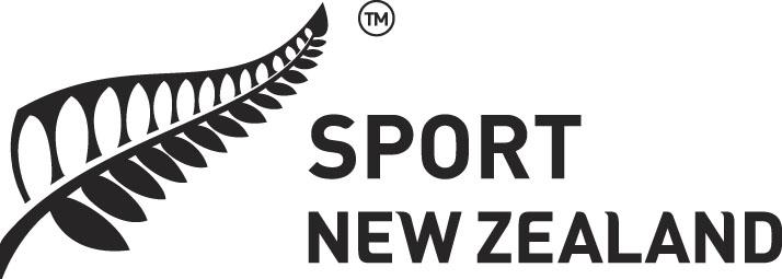 Sport NZ logo
